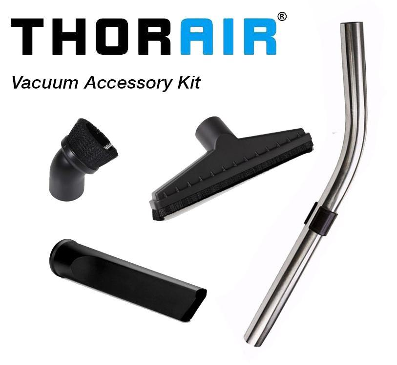 THORAIR® Vacuum Accessory Kit
