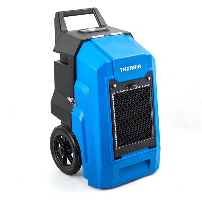 THORAIR® Pro LGR Dehumidifier 70L - ALL IMPORTS PTY LTD