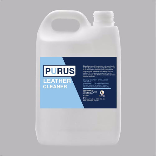 PURUS Leather Cleaner