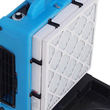 THORAIR® Air Scrubber - Negative Air Machine