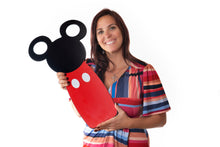 Load image into Gallery viewer, Disney Shelf - Mickey Silhouette Shelf