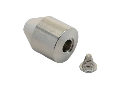 "Thimble Filter with 3/8"" Bullet,     HWS#16053"