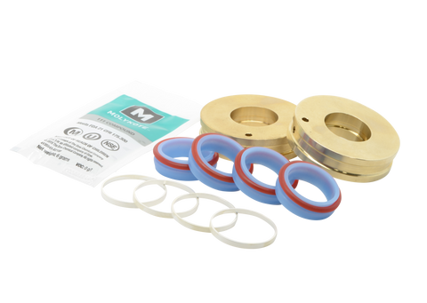 HP Seal Kit, High Pressure Pump, FL 60k no backup rings, HWS# 35002