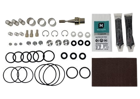 HyPlex Major Maintenace Kit--NO PLUNGERS, FL   HWS# 35526