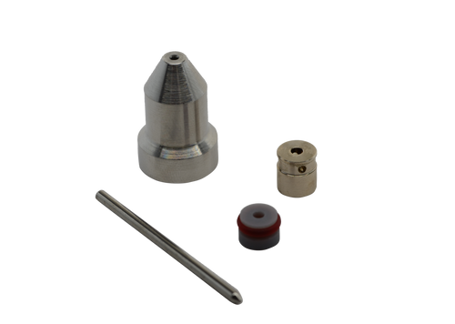 Repair Kit, Integrated On/Off Valve, OM