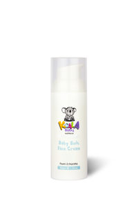 Baby Soft Face Cream
