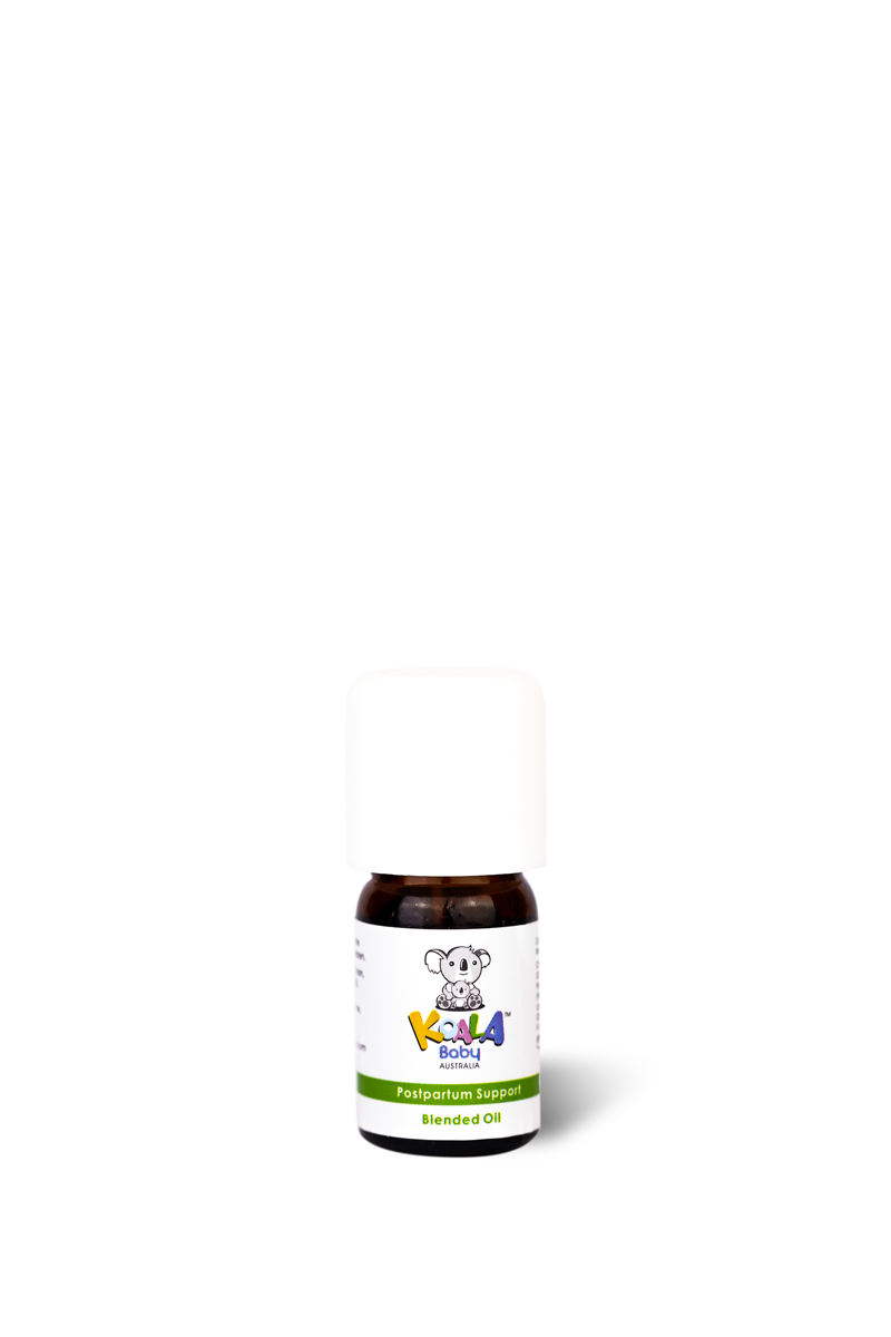 Essential Oil Blend - Postpartum Support