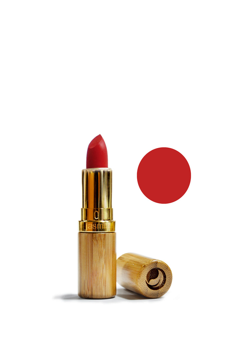Organic Lipstick Hot Chilli
