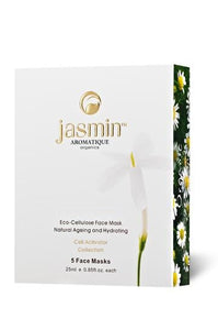 Eco-cellulose Face Mask - Natural Ageing & Hydrating