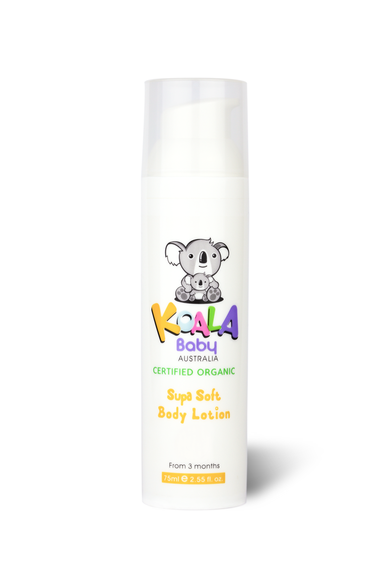 Supa Soft Body Lotion