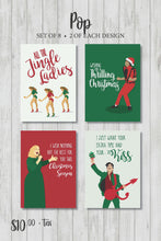 Pop Holiday Card Pack (Series 2)