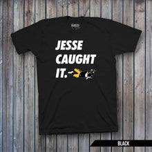 JESSE JAMES CATCH