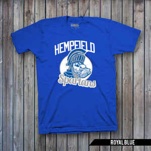 Hempfield Spartans Throwback 2020