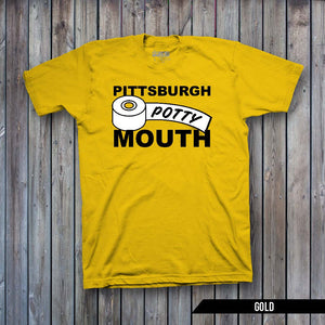 Pittsburgh Potty Mouth