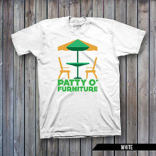 PATTY O' FURNITURE
