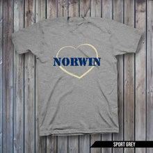 NORWIN HEART TWO