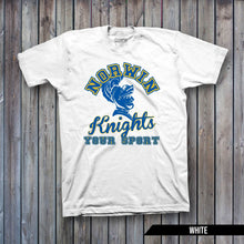 NORWIN KNIGHTS CUSTOM 2