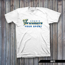 NORWIN KNIGHTS CUSTOM 3