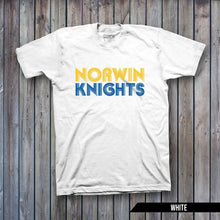 NORWIN KNIGHTS VINTAGE