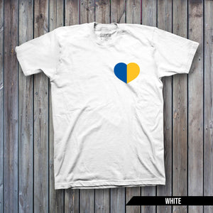 NORWIN TWO TONE HEART
