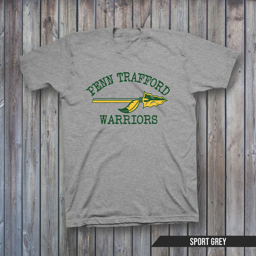 PENN TRAFFORD WARRIORS 1