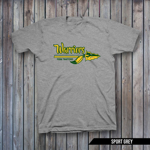 PENN TRAFFORD WARRIORS 3