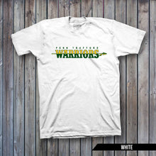 PENN TRAFFORD WARRIORS 5