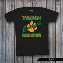 YOUGH CUSTOM 1
