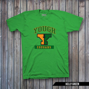 YOUGH COUGARS 1