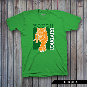 YOUGH COUGARS 3