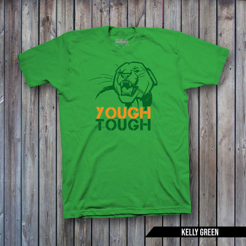 YOUGH TOUGH