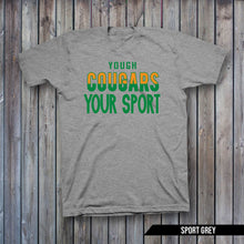 YOUGH CUSTOM 6