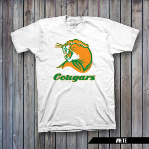 YOUGH COUGARS 5