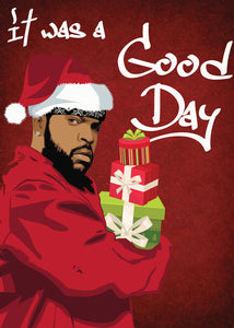 Rap Holiday Card Pack (Series 1)