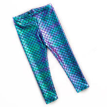 Premium Mermaid Leggings
