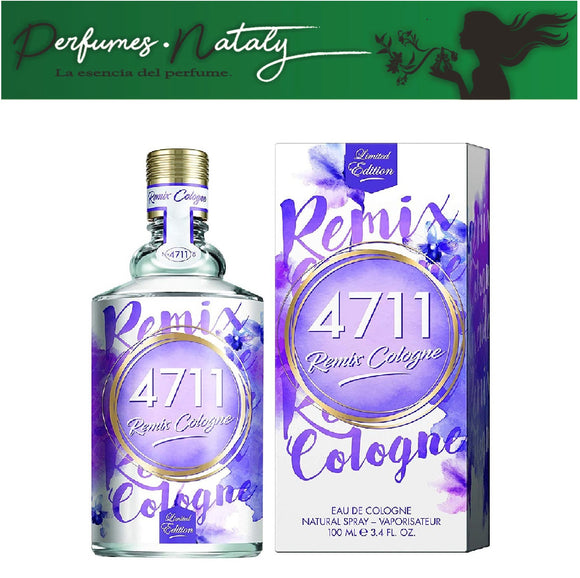 4711 REMIX COLOGNE 100 ML (4711)