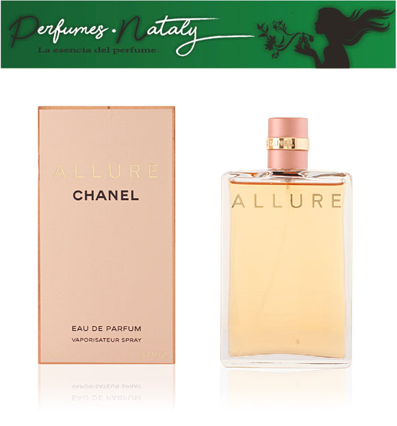 ALLURE CHANEL DAMA EAU DE PARFUM  100 ML (CHANEL)