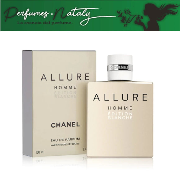 ALLURE HOMME EDITION BLANCHE 100 ML (CHANEL)