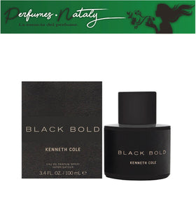 BALCK BOLD KENNETH COLE 100 ML (KENNETH COLE)