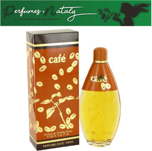 CAFE DAMA 100 ML (Cofinluxe)