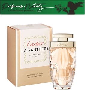 CARTIER LA PANTHERE EAU DE PARFUM LEGERE 75 ML (CARTIER)