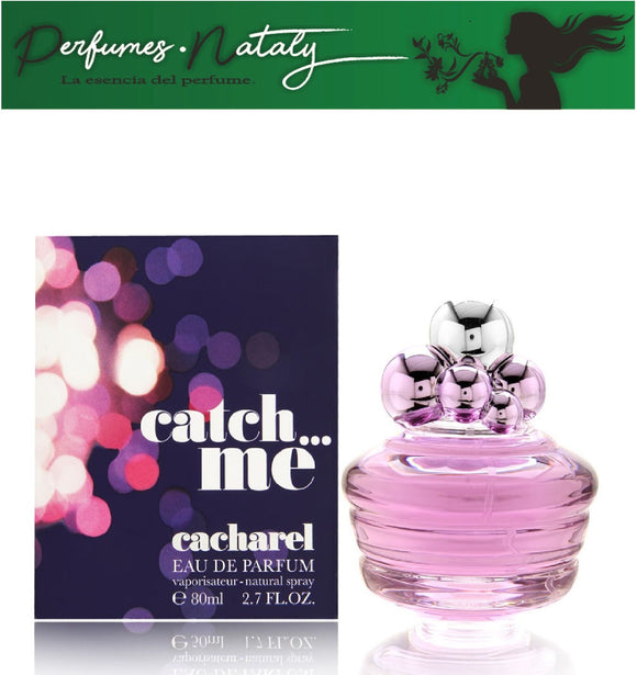 CATCH ME 80 ML (CACHAREL)