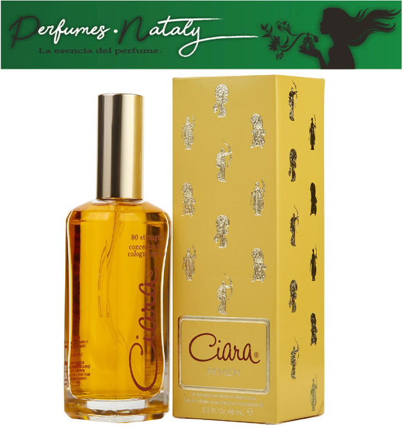 CIARA 68 ML (REVLON)