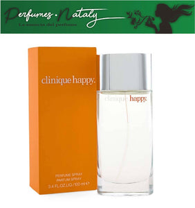 CLINIQUE HAPPY DAMA 100 ML (CLINIQUE)