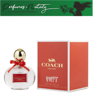 COACH POPPY 100 ML (COACH)