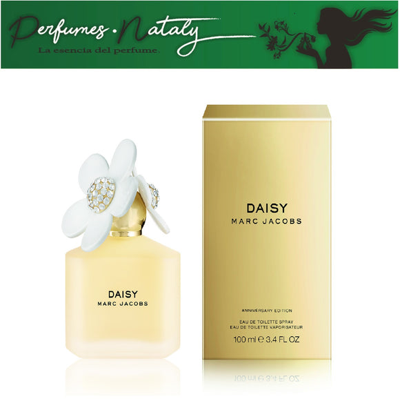 DAISY ANNIVERSARY EDITION  100 ML (MARC JACOBS)