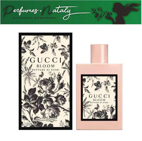 GUCCI BLOOM NETTARE DI FIORI 100 ML (GUCCI)
