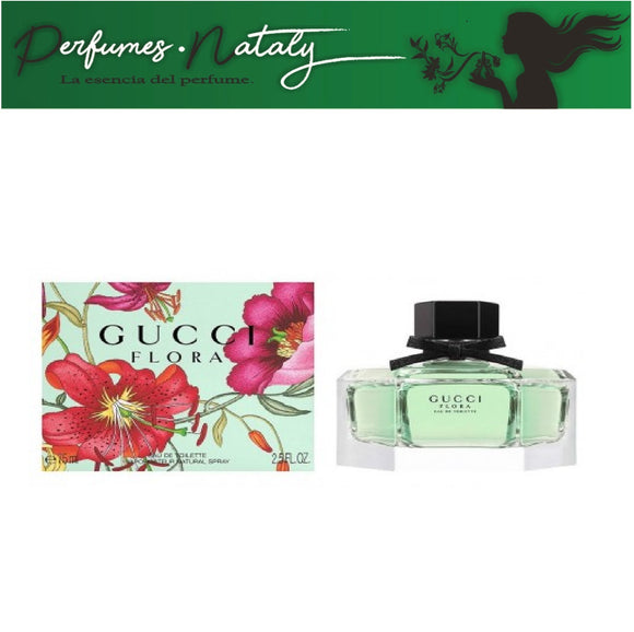 GUCCI FLORA EDT 75 ML (GUCCI)