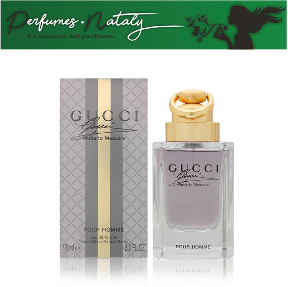GUCCI MADE TO MEASURE 90 ML (GUCCI)