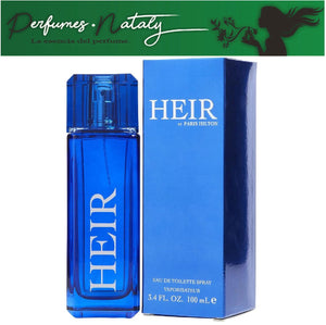 HEIR PARIS HILTON 100 ML (PARIS HILTON)